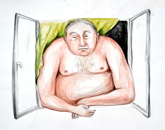 la-fereastra