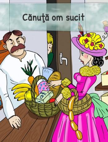 11-Canuta-om-sucit---Ion-luca-caragiale---CopertaPrev